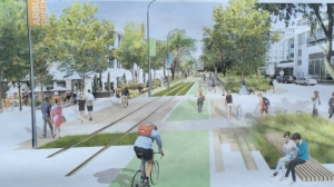 City of Vancouver, CP Rail reach agreement on Arbutus Corridor