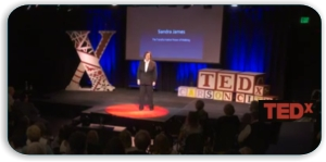 TEDx: The Transformative Power of Walking