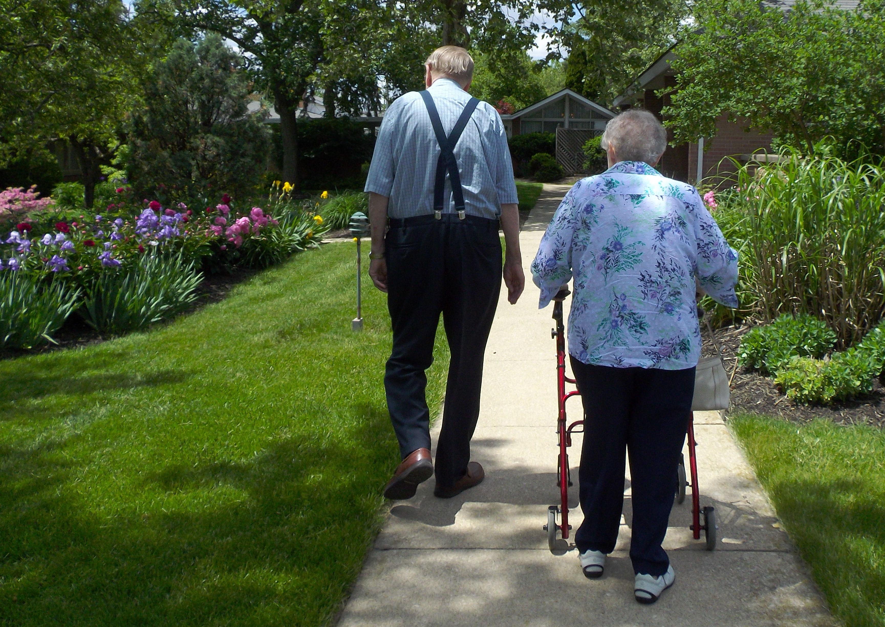 Buenos Aires And Seniors Inclusivity