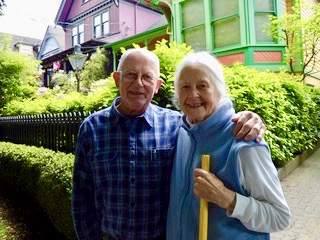 The Walkable Block & the Legacy of Vancouver's Davis Family